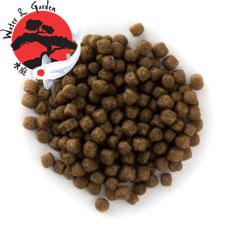 Coppens Grower magas proteintartalmú koi táp