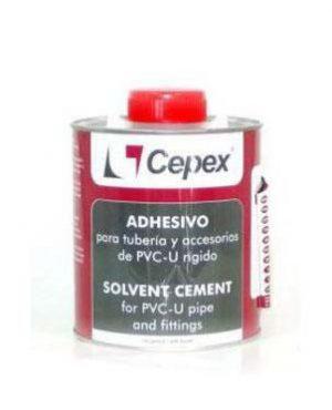 Cepex PVC ragasztó