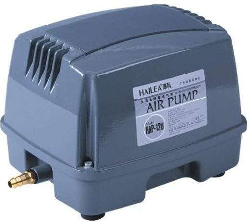Hailea HAP levegőztető kompresszor