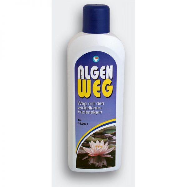 Velda Algen Weg folyékony fonalas algairtó koncentrátum