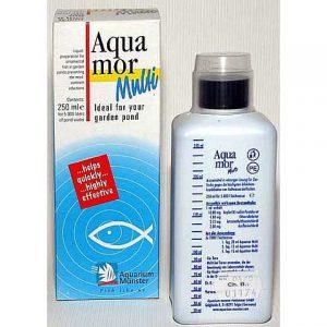 Aquamor Multi (Gombás és bakteriális)