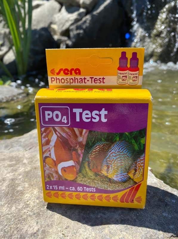 Sera foszfát - Teszt ( PO4 )