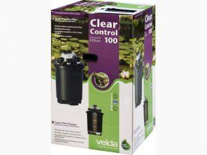 Velda Clear Control 100 nyomásszűrő