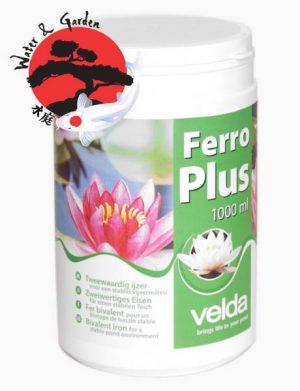 Velda Ferro Plus Növény tápoldat