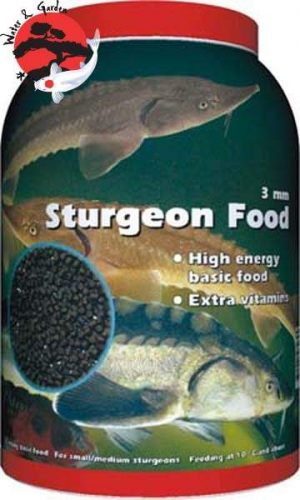 Velda VT Sturgeon Food