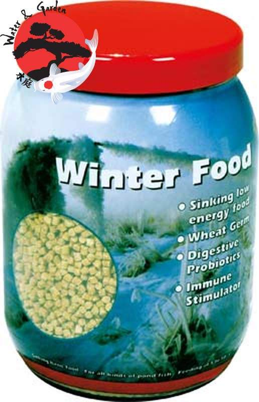 Velda VT Winter Food