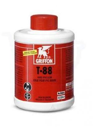 Griffon T-88 PVC ragasztó